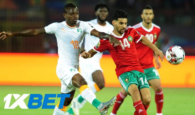 Code promo 1xBet Cote d'Ivoire